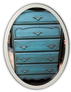 Refinished Furniture & Home Decor